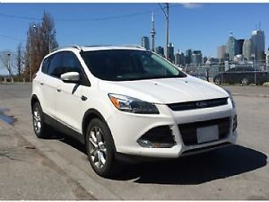 2016 Ford Escape Titanium SUV, Crossover