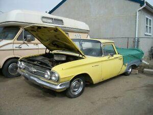 1969 Chevrolet El Camino Other