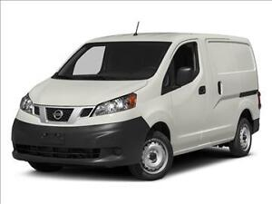 2013 Nissan Other NV 200 Minivan, Van