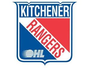 1 pair of tickets for tonight's Kitchener Rangers game