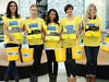 £8.50 - £13.50 per hour & Immediate Start as a Street Fundraiser for Marie Curie Cancer Care! City of London