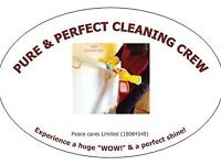 Domestic/Residential/Commercial/End of tenancy/cleaning