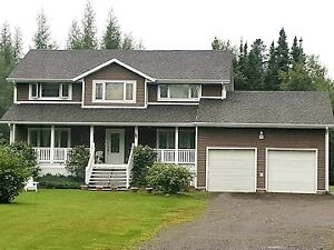 Country Living in The City- Exceptional Executive Home