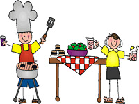 COMMUNITY BARBECUE and ANNUAL GENERAL MEETING