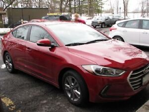 2017 Hyundai Elantra Sedan (FIRST MONTH PAYMENT INCLUDED)
