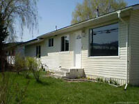 1704 George St, Enderby - Open Concept Rancher