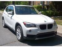 Lease takeover - X1 28i xDrive Panoramic Roof Premium Park Dista