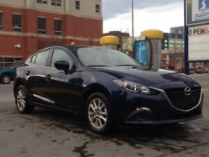Take over my lease of the sexy mazda3 sport.