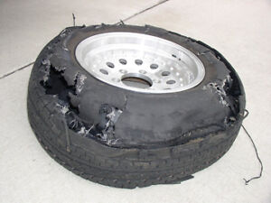 Looking for two 215/75R14 and two 175/80R13 tires