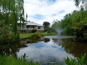 Nannup: Outstanding Home On 10 Acres Carlotta Nannup Area Preview