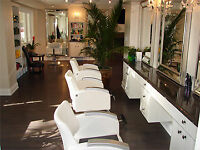 ****Salon Chair Rental or Commission, Brooklin, Ont****