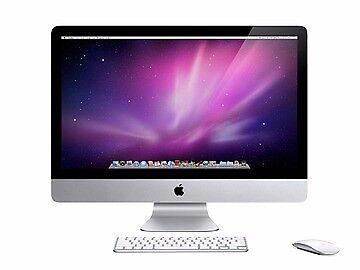 Apple iMac Core i5, 21.5 inch, 8gb RAM, 500HDD