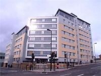 Modern New Built Two Double Bedrooms Apartment in West Ealing,2 mins walk to the Station