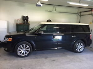 2009 Ford Flex Limited AWD Other