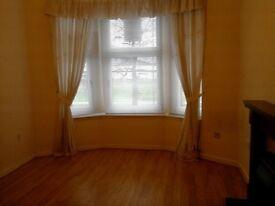 1 Bedroom flat Tollcross Rd,Tollcross