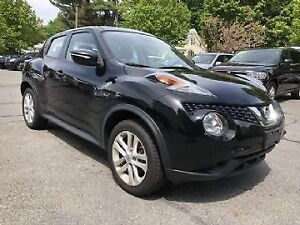 2016 NISSAN JUKE -  LEASE TAKEOVER - $1750 incentive