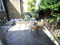 4 bedroom terraced house *FULHAM* stampford cottage