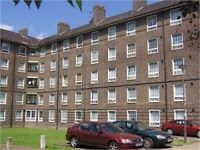 ALDGATE EAST,E1,SPACIOUS 4 DOUBLE BED FLAT,NO LOUNGE,SECONDS TO BRICK LANE