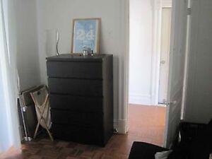 Appartement meublé (Mile End, Montréal)