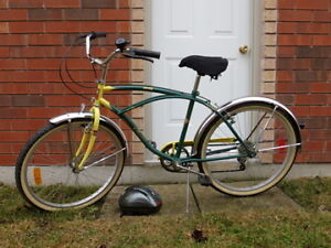 Mans Bicycle for sale.