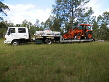 TRANSPORT.LOCAL COUNTRY INTERSTATE. Richmond Hawkesbury Area Preview