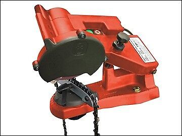 Faithfull Power Plus Electric Chainsaw Sharpener 85w 230 Volt FPPCHAINSS