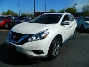 2015 Murano SL Employee Pricing Lease Transfer Expiry18/12/2019