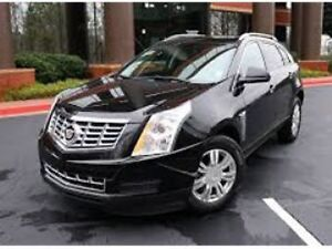 2014 Cadillac SRX SUV, Crossover - SALE OR LEASE TAKEOVER