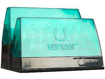 Original Ultradent Uveneer Kit Autoclavable Re Useable Express Ship