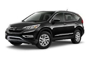 2016 Honda CR-V AWD EX-L w/Lease Guard ~ LOW KMs