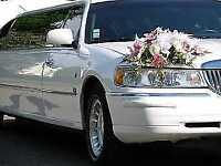 Votre limousine pour votre mariage est ici !!!!!!! Allard limo