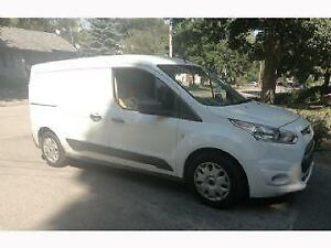 FORD TRANSIT CONNECT - LOCATION / LEASE - 516$/mth