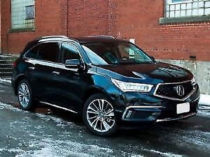 2017 MDX LEASE TAKEOVER ***$$$$INCENTIVE FOR YOU$$$$***