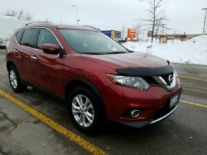 2015 Nissan Rogue SV AWD - $$ $2000 INCENTIVE $$$