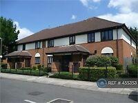 1 bedroom flat in Park Road, Kingston Upon Thames, KT2 (1 bed) (#455353)
