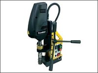 It's a powerbor magnetic Drill comes with 10 cutter from 10mm to 36mm