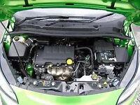 VAUXHALL CORSA 1.4 turbo engine PETROL