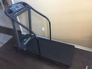 PaceMaster Gold Elite treadmill made in the USA. like new