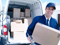 Affordable Courier Service and Logistics