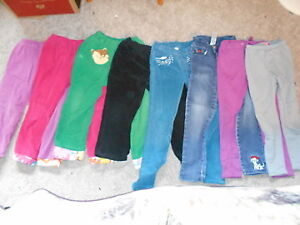 Girls size 6x/7 clothes