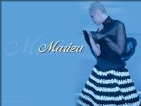 Mariza in Brussels - 2 tickets for sale - April 8th.