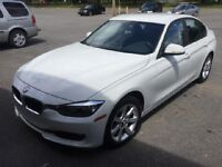 2014 BMW 3-Series 320 xdrive Sedan