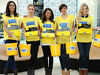 Fantastic Hourly Rate & Immediate Start as a Fundraiser for Marie Curie Cancer Care Leeds