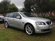 Holden ve Wagon