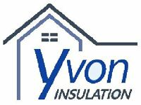 Yvon Insulation - Burlington