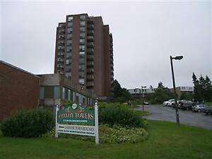 SPACIOUS BACHELOR IN NORTHEND HALIFAX WITH BRIDGEVIEW!