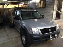 2005 Holden Rodeo Ute Dee Why Manly Area Preview