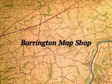 Barrington Maps
