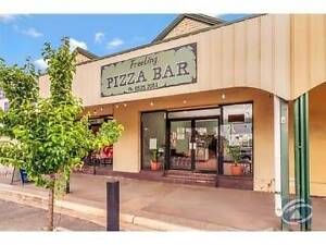 Freeling pizza and take away shoop Freeling Gawler Area Preview
