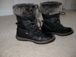 PAJAR WINTER BOOTS EXCELLENT QUALITY
